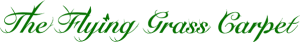 Flying Grass Carpet Logo