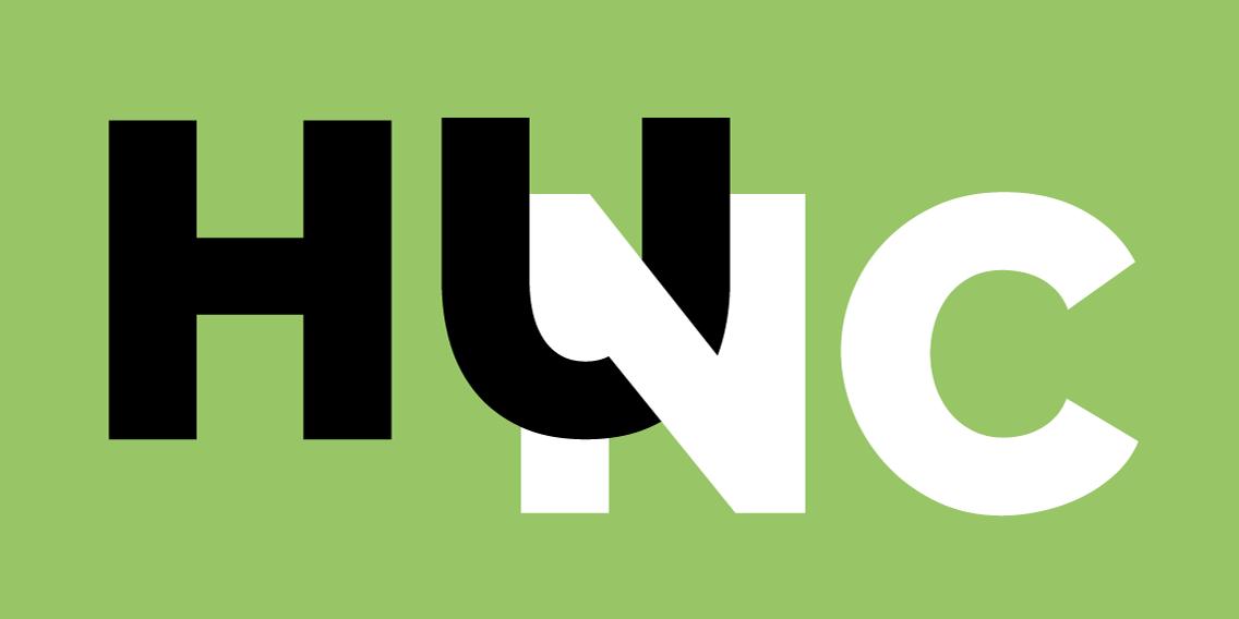 logo HUNC